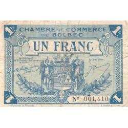 Bolbec - Pirot 029-05 - 1 franc