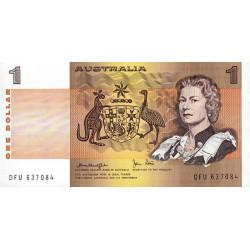 Australie - Pick 42c - 1 dollar - 1979 - Etat : NEUF