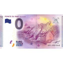 29 - Pointe du Raz - 2015-1 - Etat : NEUF