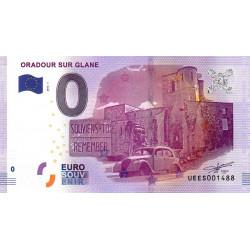 87 - Oradour-sur-Glane - 2016-1 - Etat : NEUF