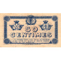 Perpignan - Pirot 100-19-FL - 50 centimes - Etat : TTB-