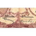Belgique - Pick 111_5 - 20 francs - 1947 - Etat : B
