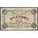 Chartres (Eure-et-Loir) - Pirot 45-05 - 50 centimes - Etat : TB-