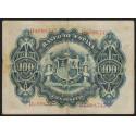 Espagne - Pick 59a - 100 pesetas - 1906 - Etat : TB+