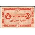 Algérie - Pick 97a - 50 centimes - Série C3 - 1944 - Etat : SUP